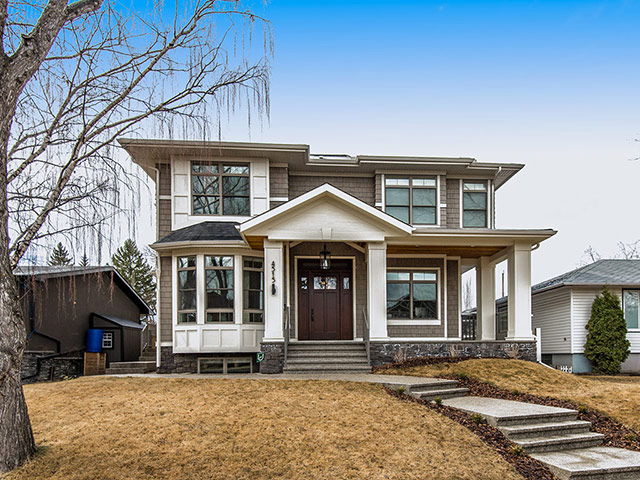 4515 16A Street in Heritage Pointe Calgary MLS® #EXC75199361